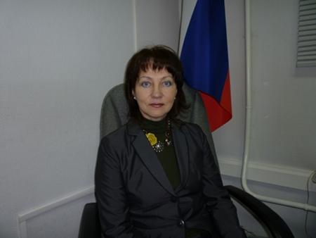 Ильина Елена Алексеевна