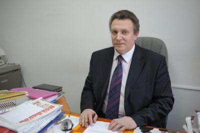 Болдин Михаил Васильевич